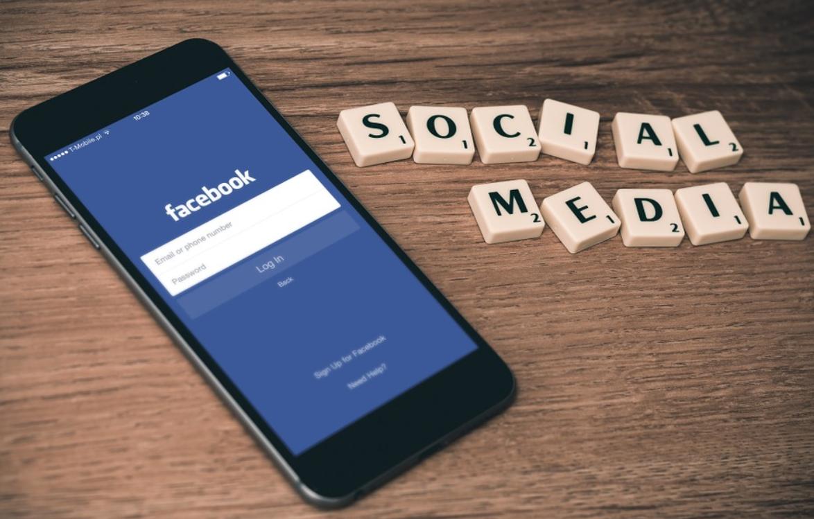 facebook a mobil