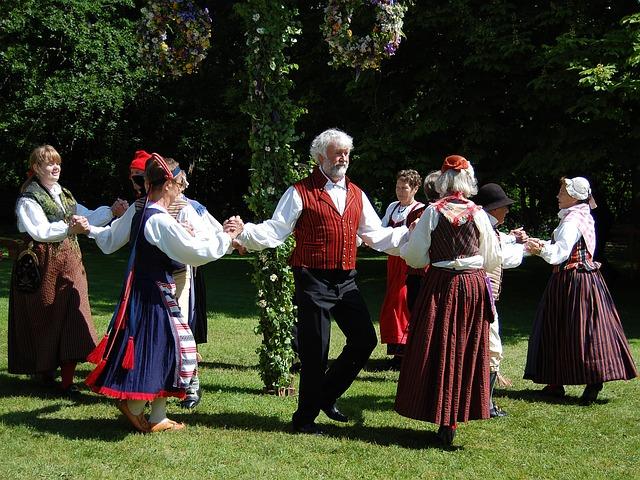 folk-tanec