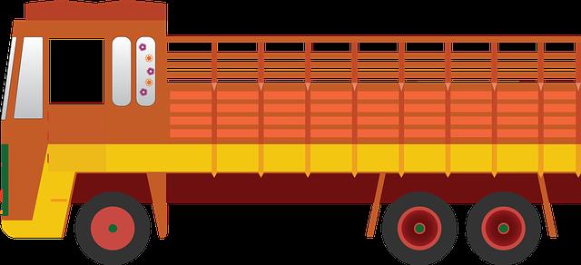 náklaďál