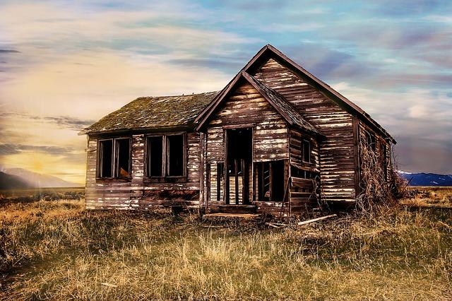 stará usedlost